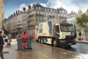 Renault Trucks premiado por su respeto al medioambiente