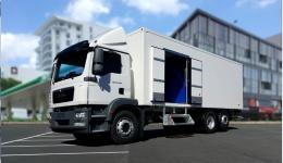 Liderkit presenta sus últimos modelos de carrocerías en la IAA