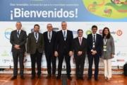 El Puerto de Huelva, referente en GNL en el Suratlántico Europeo