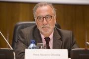 Pere Navarro, nuevo director general de Tráfico