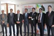 Valencia acogerá el IX Congreso Nacional de Mudanzas