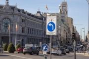 Las asociaciones de transporte por carretera abandonan la mesa de seguimiento de Madrid Central