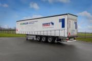 Aprobada la actualización del ATP para el transporte frigorífico