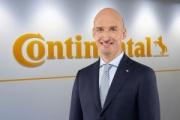 Continental realiza tres nombramientos en su división de neumáticos