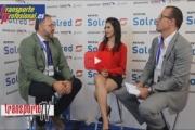 Vídeo Entrevista a David Centeno de VEOX - Protagonistas del Transporte Congreso CETM