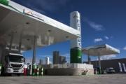 Molgas abre una nueva gasinera apoyada por Iveco
