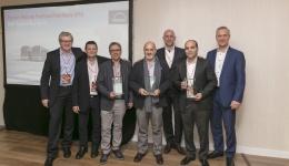 MAN Truck & Bus Iberia celebra la tercera edición de sus Premios Mejores Prácticas de Posventa