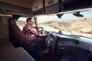 Renault Trucks higienizará gratuitamente la cabina de los camiones