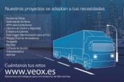 VEOX ofrece cuadros de mando gratis hasta el 31 de Agosto 2020