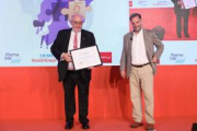 """ACTE, homenajeada con los """"Premios de los Héroes de la Pandemia"""""""