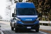 Iveco lanza una campaña con carencia de pago hasta 2021