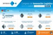 ACTE colabora en el Congreso de Innovación Logística