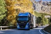 El Iveco Stralis NP 460 se somete al veredicto de la prensa del transporte