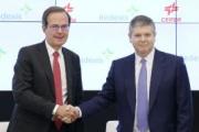 Cepsa firma un acuerdo con Redexis para expandir el gas natural en España