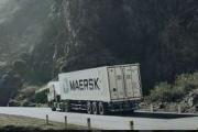 APM Terminals Inland Services se integrará en Maersk Logistics & Services