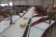 MRW inaugura su nueva plataforma logística en Valencia