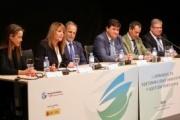 El Puerto de Huelva debate con 200 profesionales sobre el crecimiento sostenible de los puertos