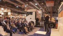 Grupo Cojali despliega su oferta para el transporte en Motortec