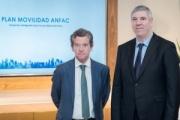 Anfac presenta su plan de movilidad para el transporte