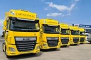 Capitrans confía en Grupo Nirvauto para renovar su flota