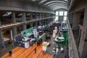 La próxima edición del Green Gas Mobility Summit será en La Nave de Madrid