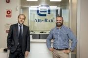 Entrevista a Ángel Zuil Tejero, director de ventas de Air-Rail