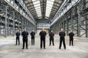 Schmitz Cargobull comienza la producción de semirremolques en Reino Unido