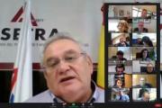 Asamblea General CETM: Ovidio de la Roza asegura que la supervivencia del transporte pasa por diseñar su futuro
