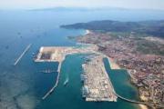 El Puerto de Algeciras se mantiene operativo durante la alarma sanitaria