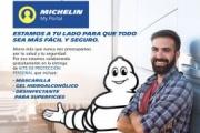 Michelin, al lado de los profesionales del transporte a través de MICHELIN MyPortal