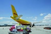 Madrid-Barajas, el aeropuerto español que manejó más toneladas en agosto
