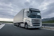Los nuevos camiones de Volvo, cada vez más cerca