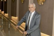 Entrevista con Ezequiel Horrach, presidente de la Agrupación Empresarial Servicio Discrecional de Mercancías de Baleares