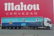 Mahou se sitúa como la empresa española de bebidas con los procesos logísticos más eficientes