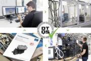 Diesel Technic Quality System (DTQS) como garantía de calidad