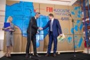 FM Logistic amplía su centro logístico cerca de Moscú