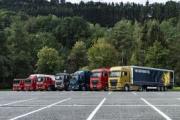 La nueva gama de camiones MAN, al completo