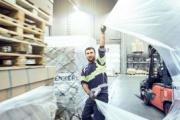 Transporte y logística, entre los sectores más valorados por los ciudadanos en la crisis de la Covid-19
