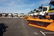 Las carreteras españolas contarán con más medios para hacer frente al invierno