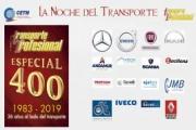 Videos y Fotografias de La Noche Del Transporte