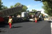 Transportes promete aumentar los presupuestos destinados a la conservación de carreteras