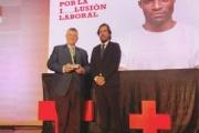 FROET reconocida con el Premio Cruz Roja al Reto Social Empresarial