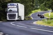 La pandemia provoca una caída del transporte de mercancías por carretera del 10% en el segundo trimestre del año