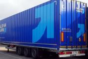 Calsina Carré amplía flota con Schmitz Cargobull