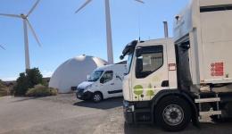 Renault Trucks celebra la III edición del campeonato Optiwaste