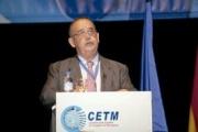 Entrevista con Marcos Montero, expresidente de la CETM