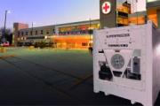 Contendedor refrigerado para vacunas Thermo King