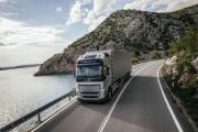 Volvo presenta su nueva gama de camiones a sus clientes españoles