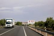 Autopistas, prohibiciones por decreto