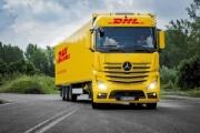 DHL publica un estudio sobre estrategias logísticas de última milla